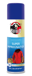 BUFALO - Super Impregnator 250ml