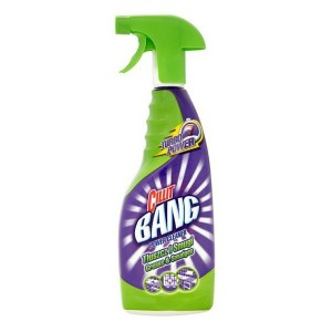 Cillit Bang - Spray Tłuszcz i Smugi 750ml